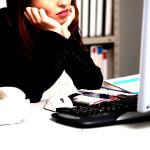 ストレス・自律神経の乱れと冷え性